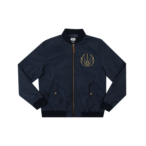 Star Wars Jedi Bomber Jacket