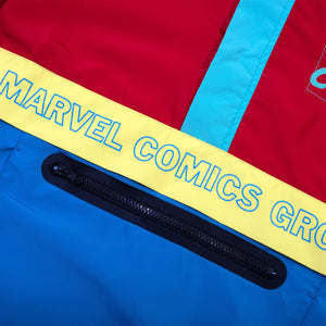 Make Mine Marvel Windbreaker