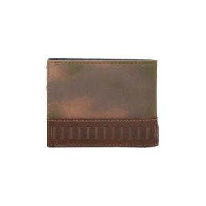 Star Wars Endor Men's Bifold Wallet