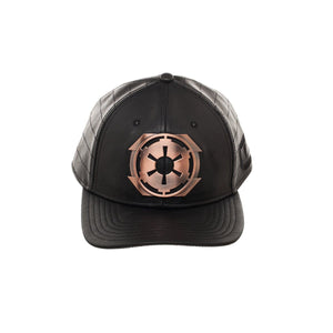 Star Wars Endor Scout Trooper Snapback Hat