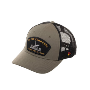 Star Wars Endor Rebel Mesh Snapback Hat