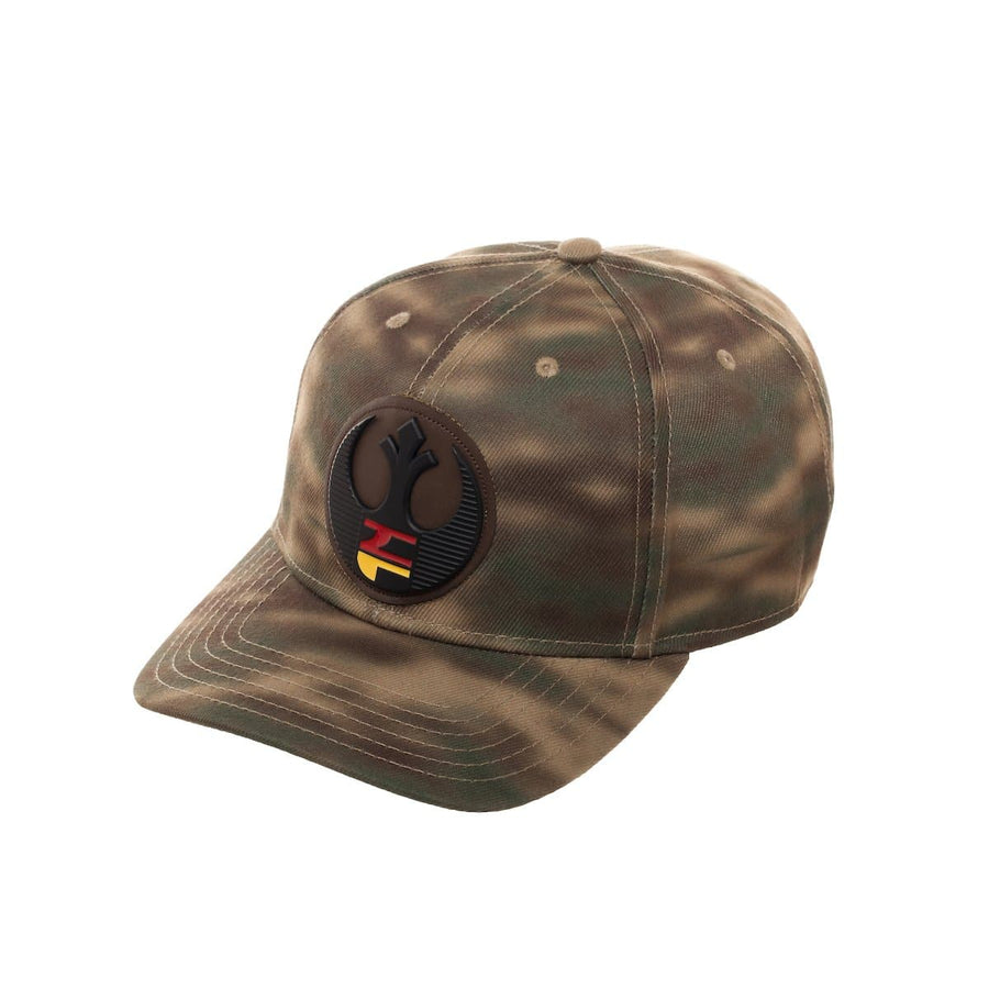 Star Wars Endor Camo Dad Hat