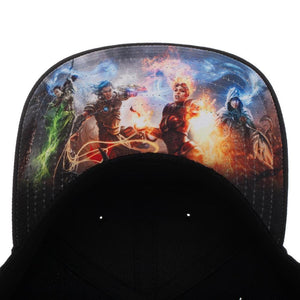 Planeswalker Snap Back Hat