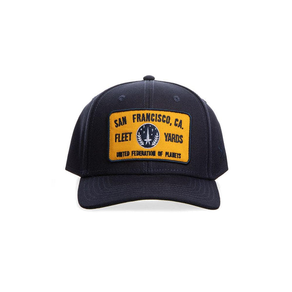 Star Trek Federation Snapback Hat