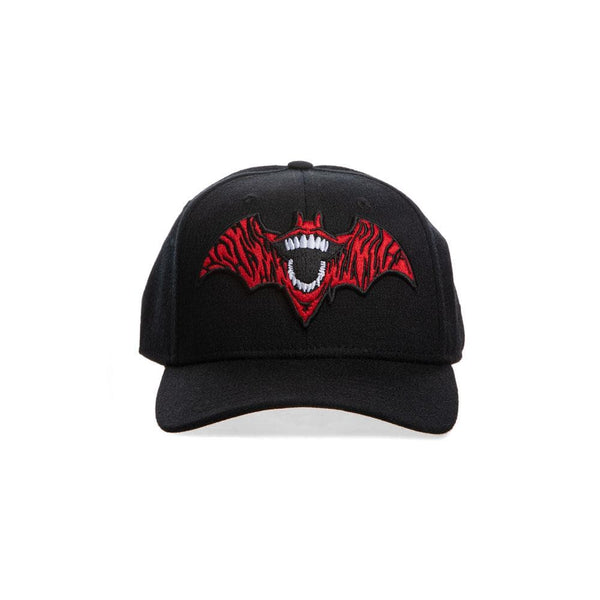 Batman & Joker Logo Snapback Hat