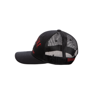 D&D Warduke Evil Fighter Snapback