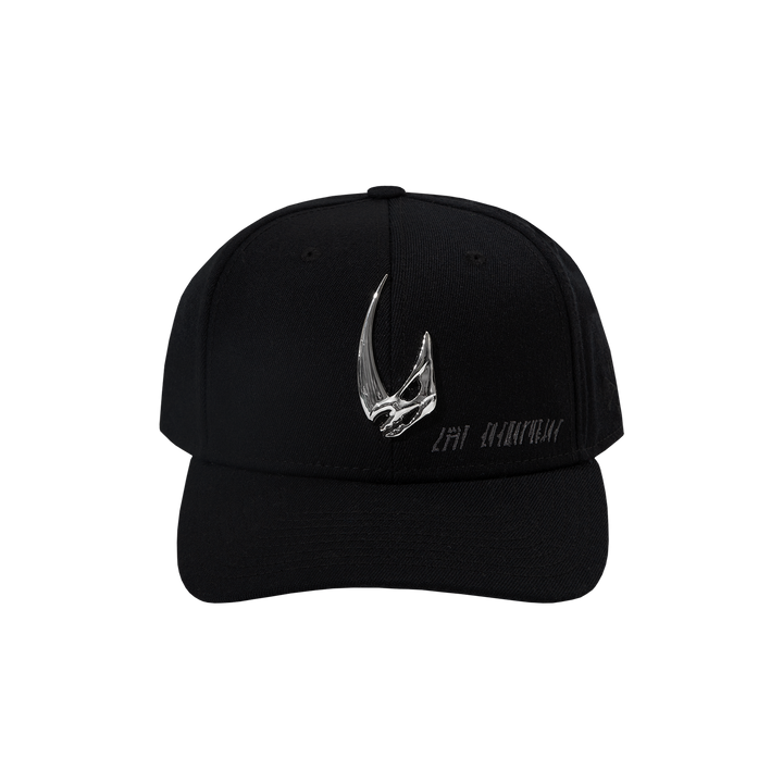 Star Wars Mudhorn Sigil Black Cap