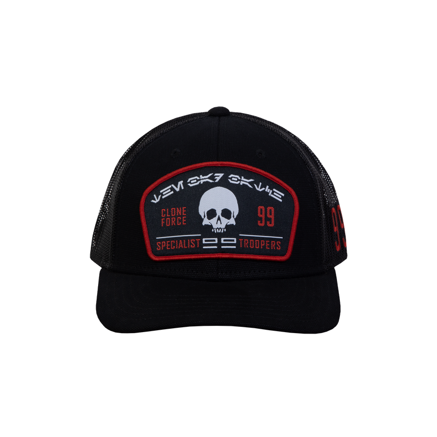 Star Wars Bad Batch Trucker Hat