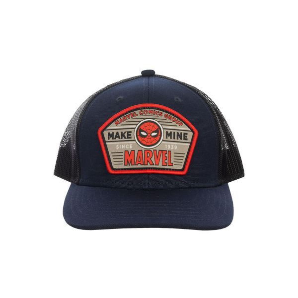 Classic Marvel Comics Group Trucker