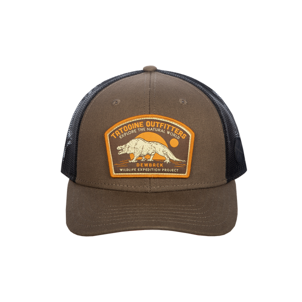 Tatooine Outfitters Trucker