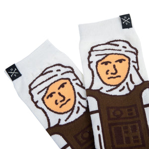 Star Wars Dengar Crew Socks