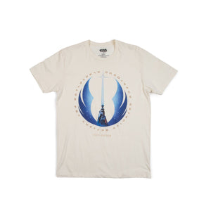 Star Wars Jedi Order Natural Tee