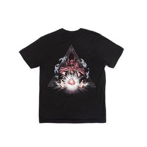 Star Wars Sith Lord Black Tee