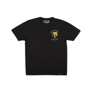 New Mutants Badlands Black Tee