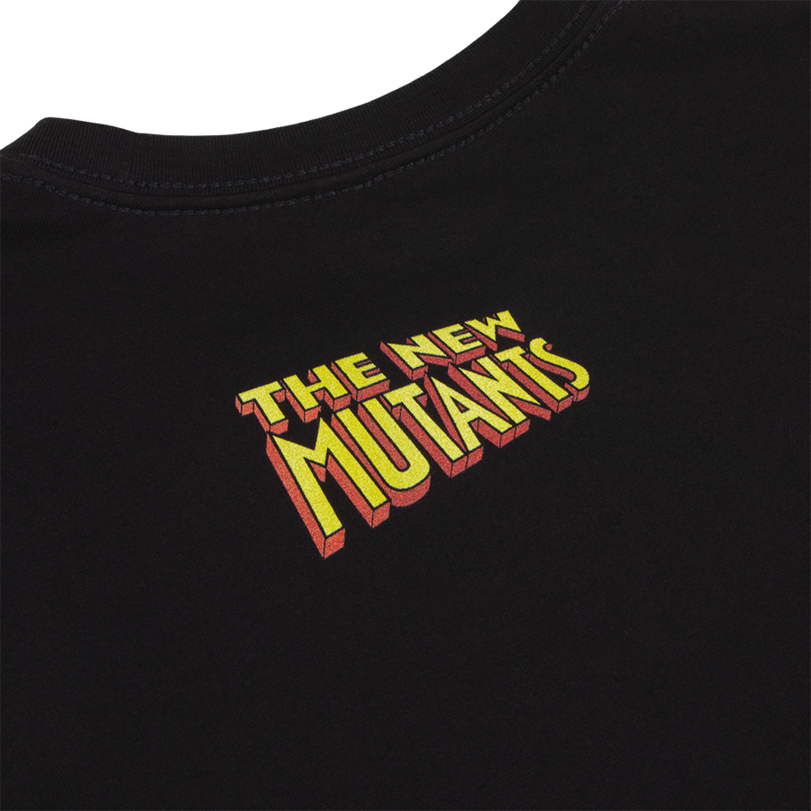 New Mutants Demon Bear Tee