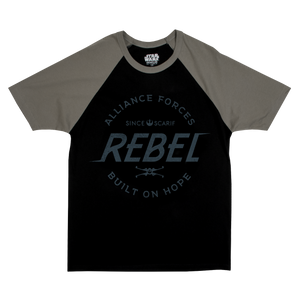 Rebel Scum Alliance Forces Raglan
