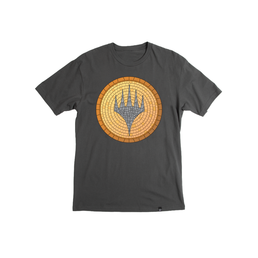 Magic the Gathering Planeswalker Tee