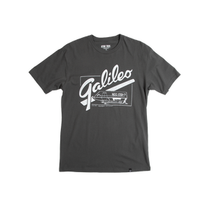 Galileo Shuttle Tee