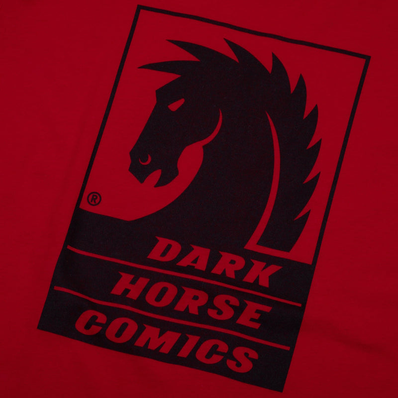 Dark Horse Comics Red Tee