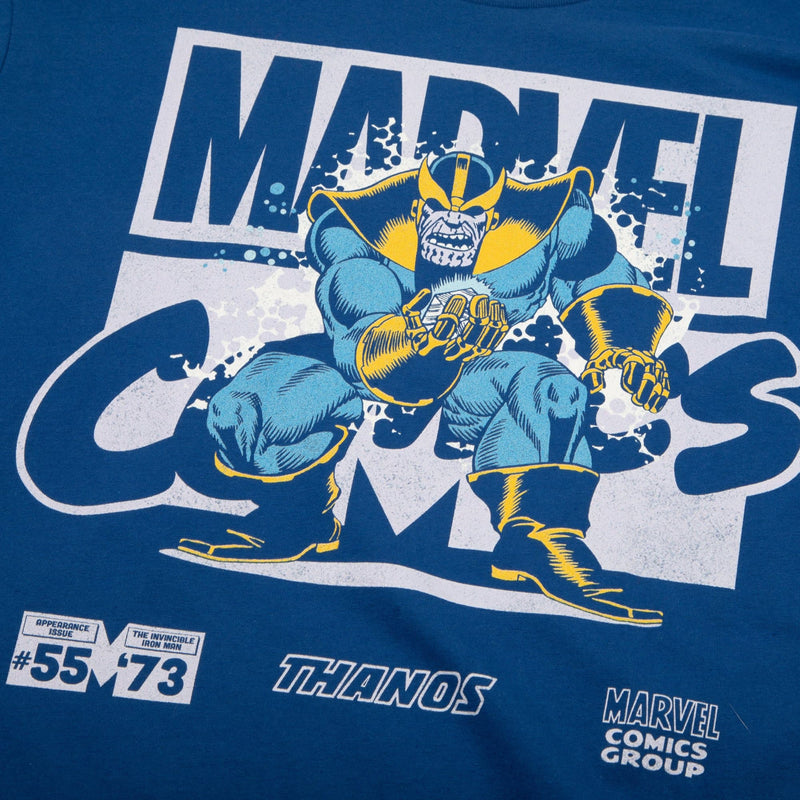 Marvel Comics Thanos Royal Tee
