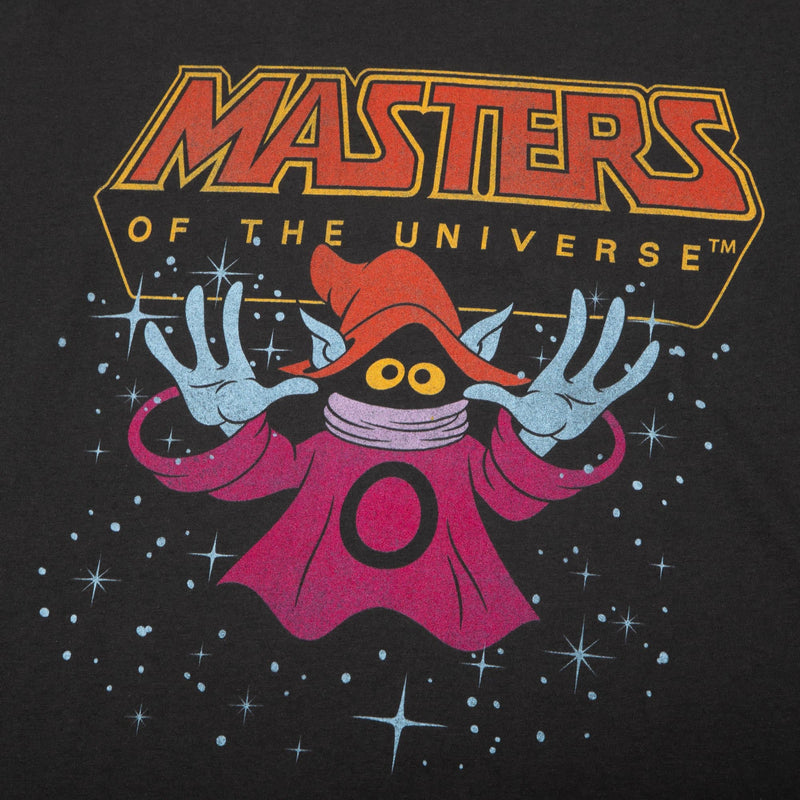 Masters of the Universe Orko Spell Charcoal Tee
