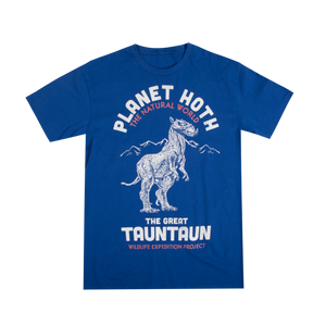 Star Wars Great Tauntaun Tee