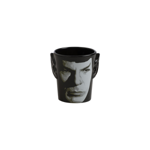 Star Trek Spock Ceramic Mug