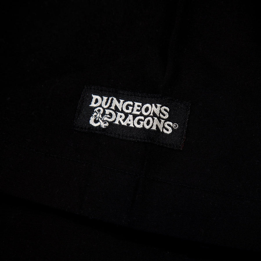 D & D Roll to Hit Button-Down Shirt