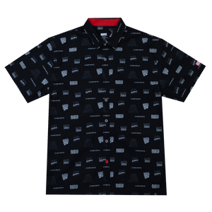 Marvel Classics Button-Down Shirt