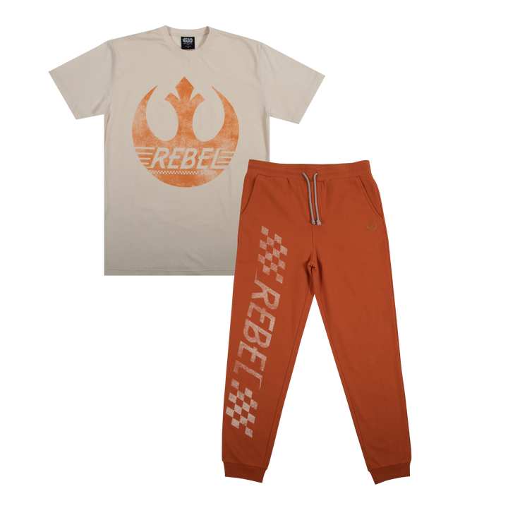 Star Wars Rebel Lounge Set