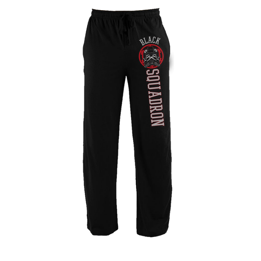 Star Wars Black Squad Loungewear