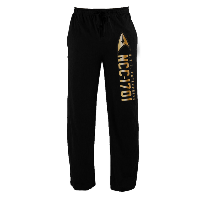 Star Trek U.S.S. Enterprise Loungewear