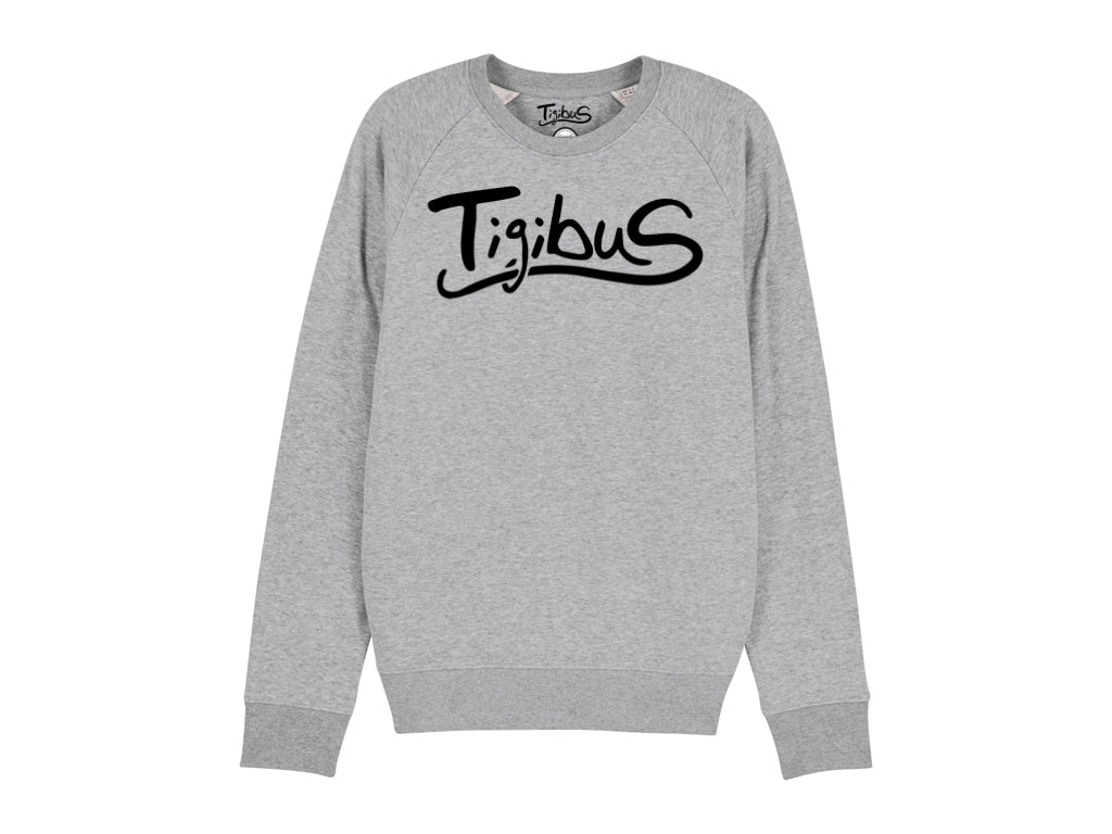 look out for new images of cheap for discount Sweat Homme - Tigibus l'original