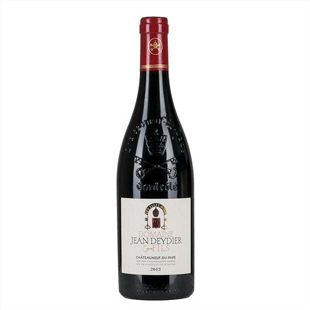 Châteauneuf du Pape Rouge Tradition AC