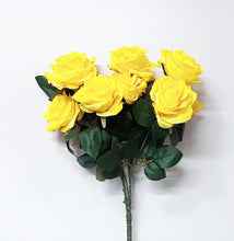 Load image into Gallery viewer, Yellow Royal Rose Bush