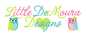 Little DeMoura Designs