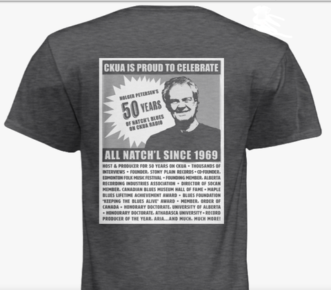 Holger Petersen 50th Anniversary T-Shirt