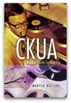 """Radio Worth Fighting For"" by Marylu Walters"