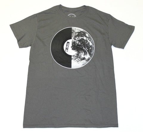Vinyl World T-Shirt