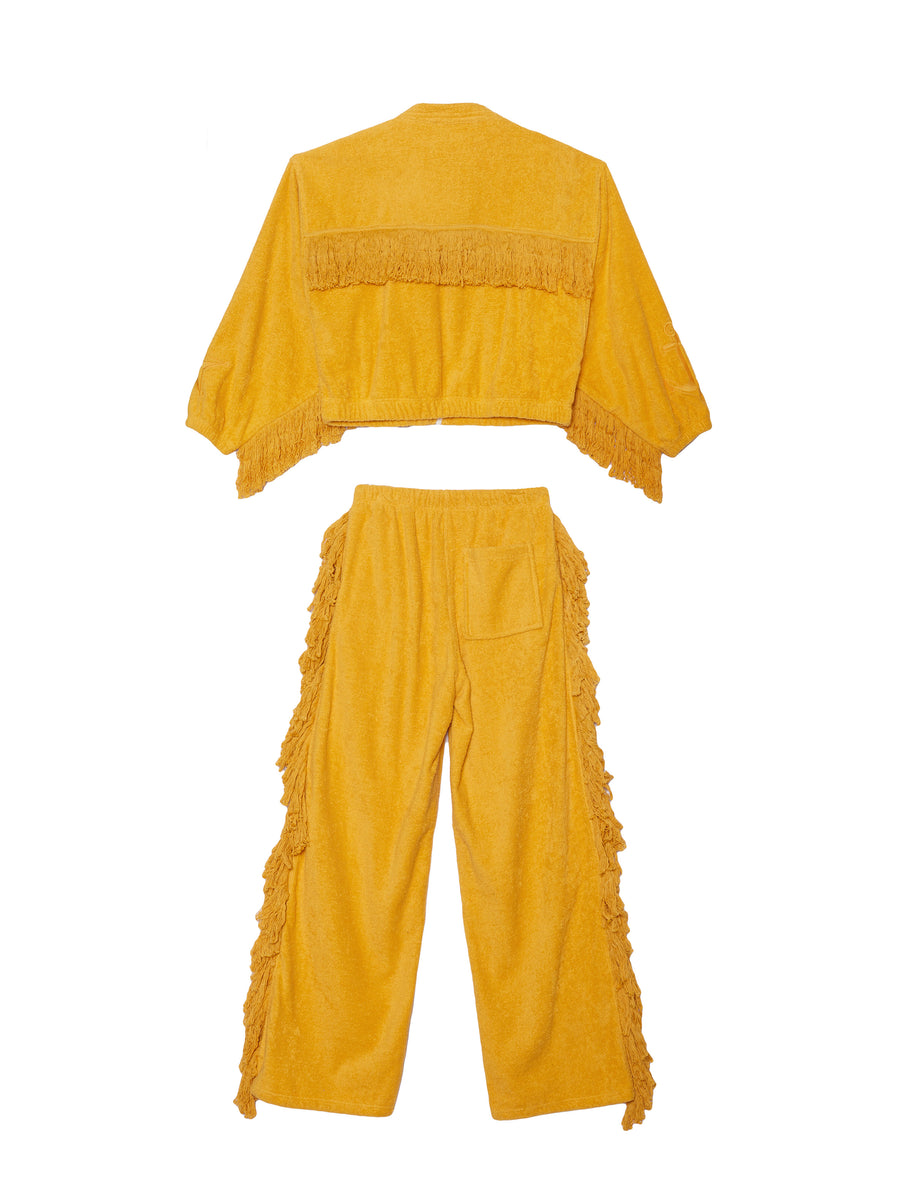 Dolly Yellow