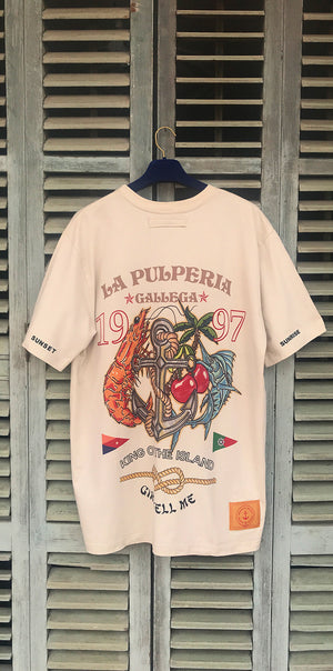 Sample - Papa Pulperia