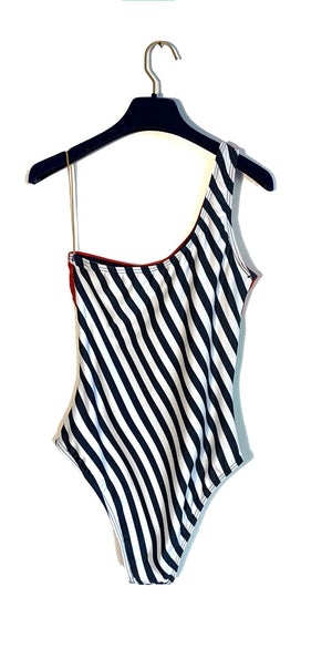 Sample - Stefania Stripes S