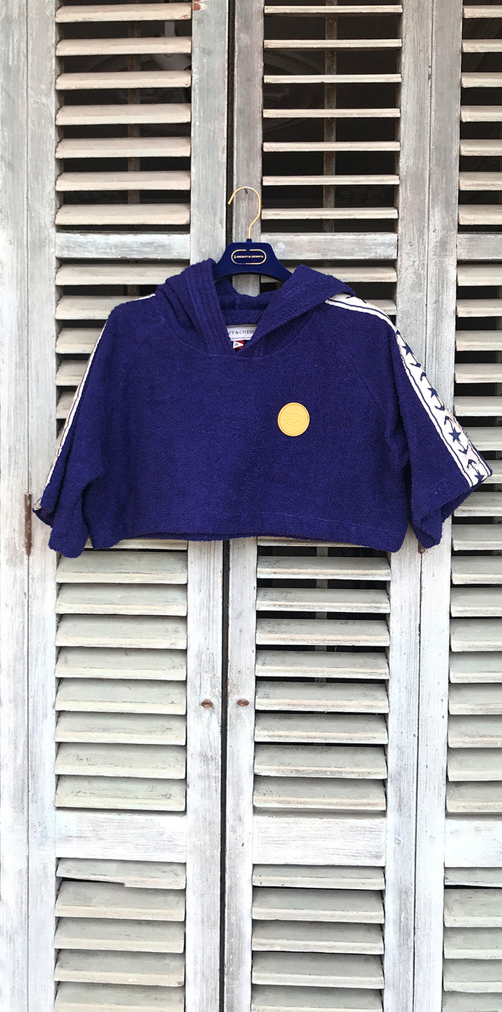 Sample - Viki Navy S