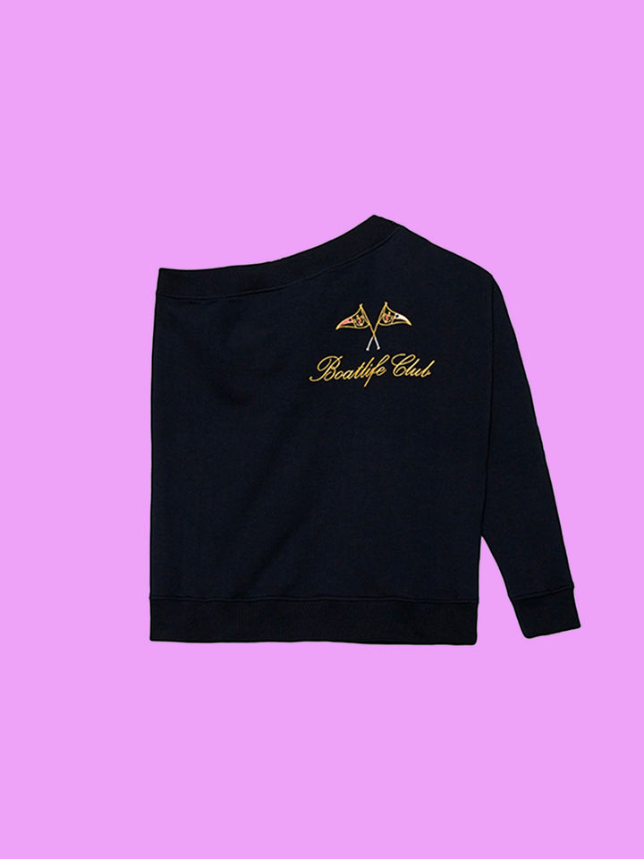 Sade Boatlife Sweatshirt