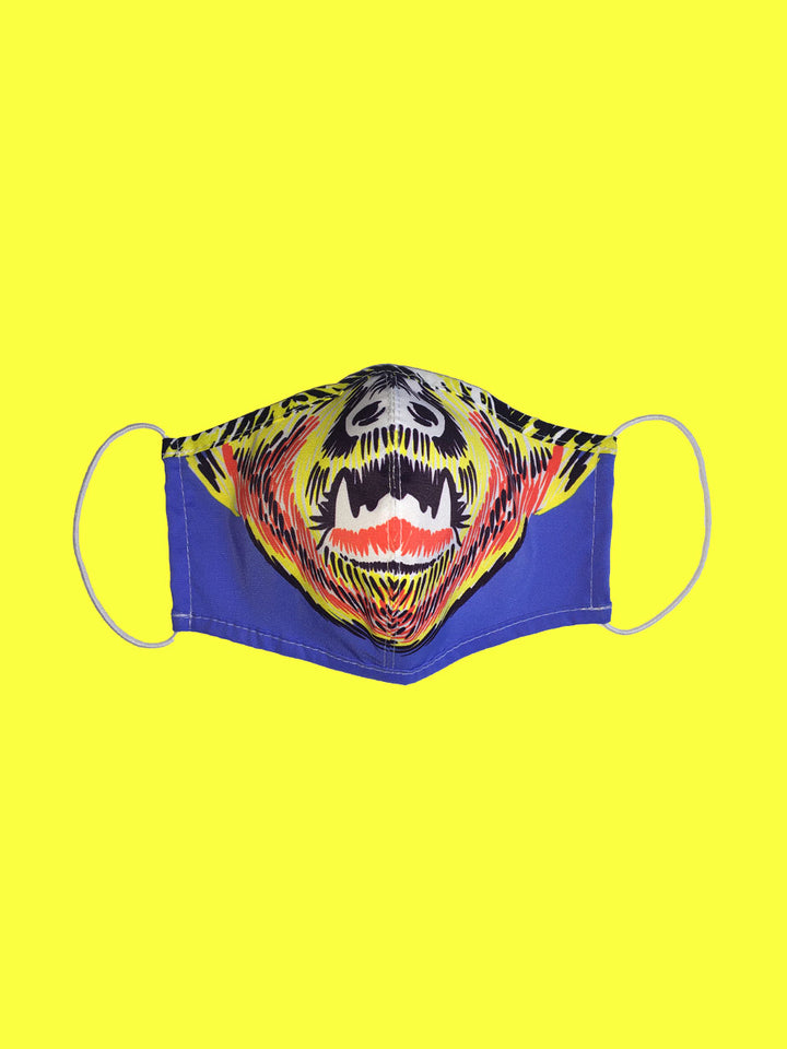 S&C Sea Wolf mask