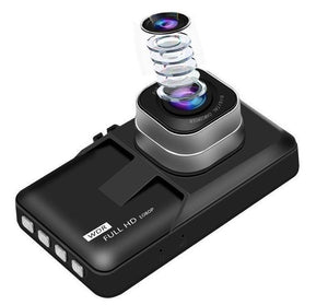 ( BUY 2 GET EXTRA 15% OFF+FREE SHIPPING )DRIVING RECORDER ( HD & Wide Angle )