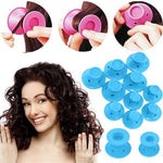 SILICONE HAIR CURLER(BUY 40 PC Get FREE SHIPPING)