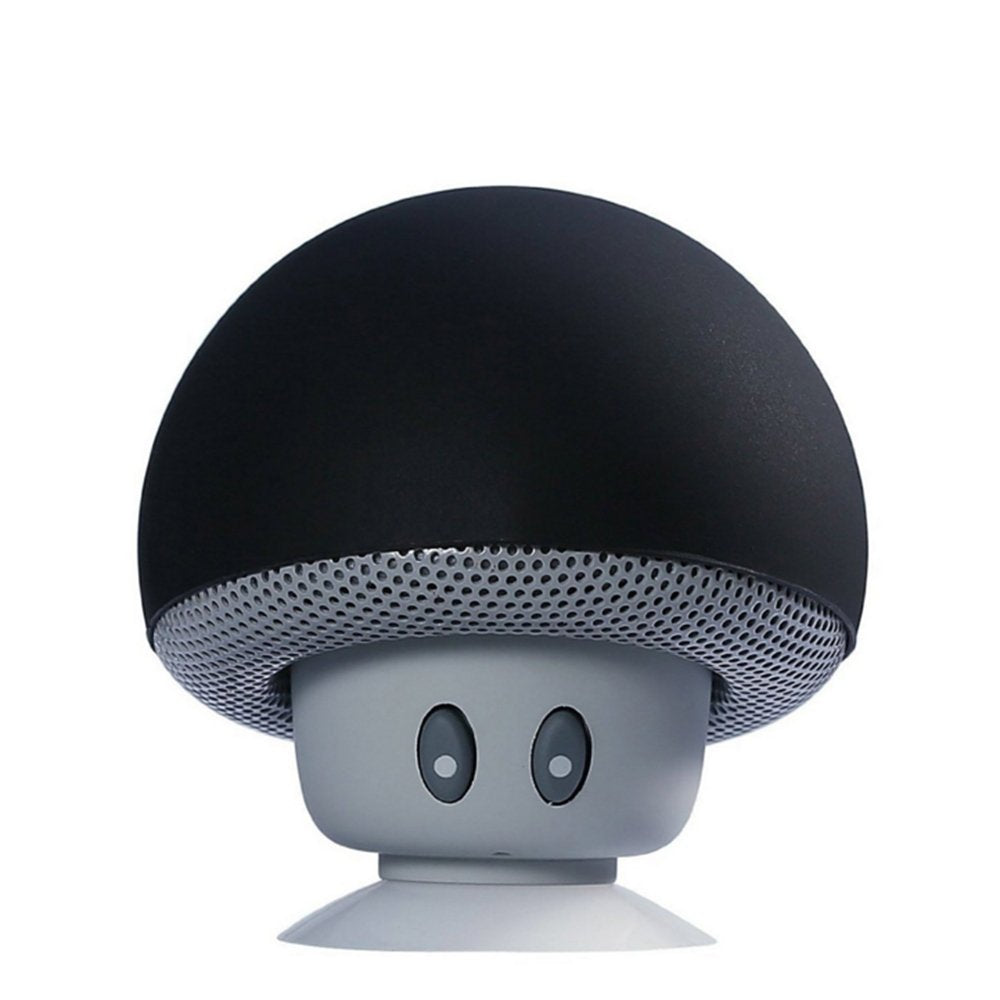 2-in-1 Mini Wireless Shroom Speaker(Buy 2 Free Shipping And Buy more Save more)