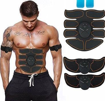 EMS Abdominal & Full Trainer(Buy 2 free shipping & Save $20 More)