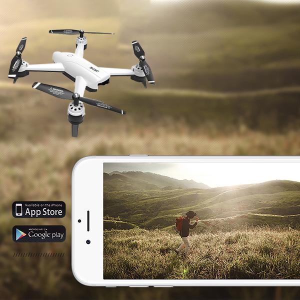 (Last Day Promotion 30% OFF)Ultra-Long Endurance - 4K HD Dual Camera Optical Flow Drone